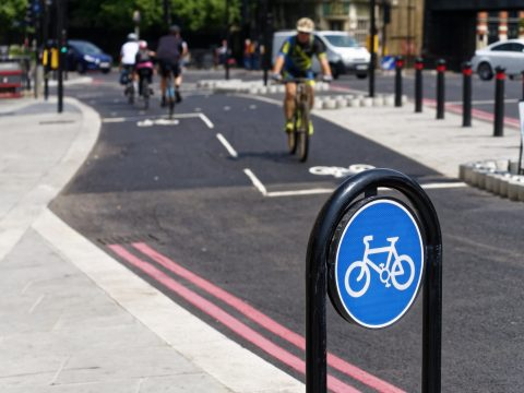 Cycle Super Highway