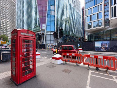 Victoria Circle, London