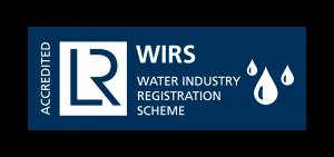 WIRS - Water Industry Registration Scheme