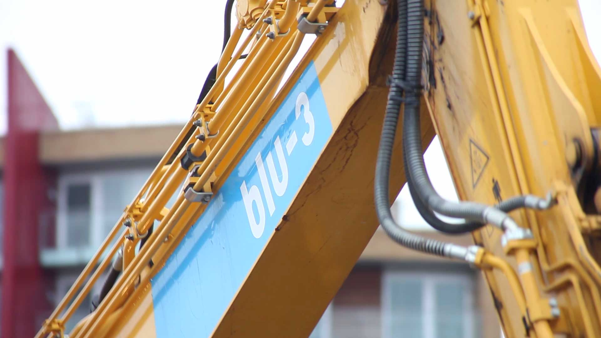 blu-3 - innovation to deliver safer construction