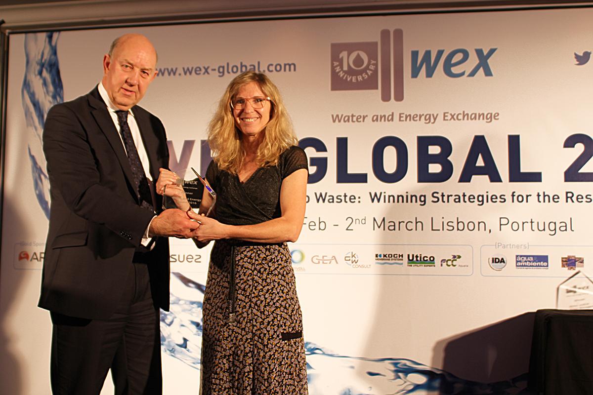 Jim at WEX Global