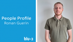 Employee Profile – Ronan Guerin