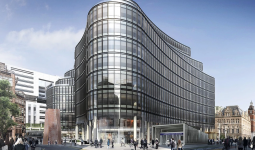 BLU-3 SECURES LIVERPOOL STREET CONTRACT