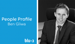 A DAY IN THE LIFE – BEN GLIWA