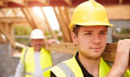 APPRENTICESHIPS: INVESTING IN THE FUTURE OF CONSTRUCTION