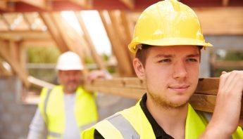 Construction apprenticeship