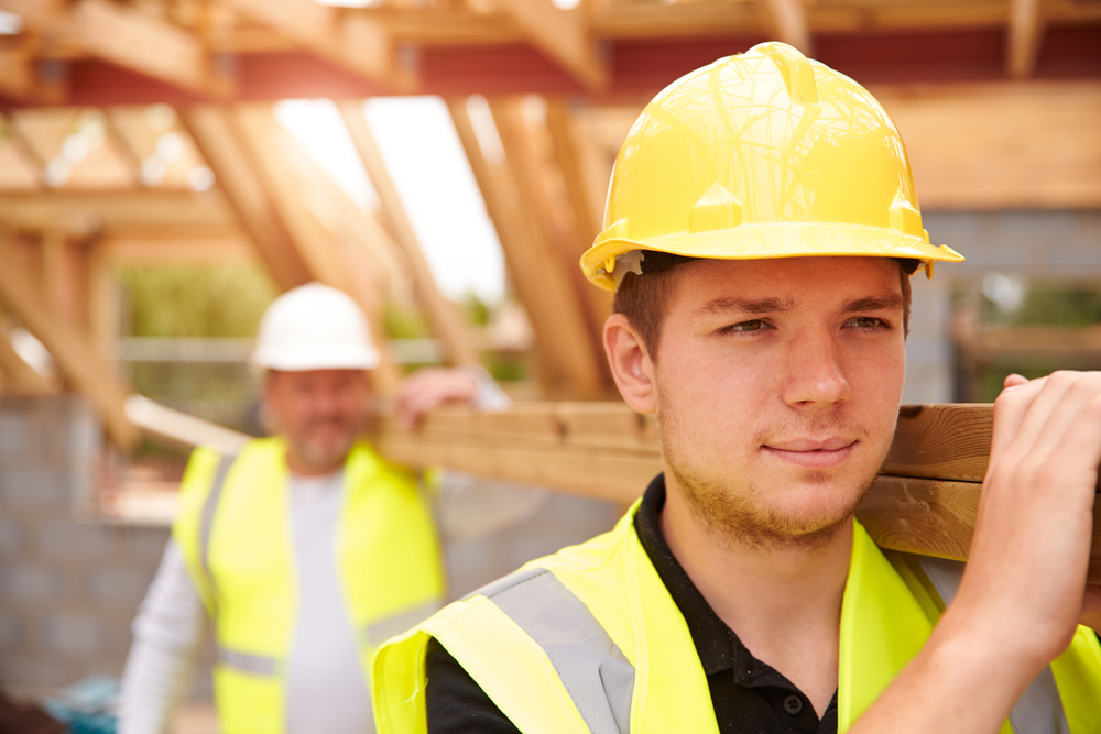 Construction apprenticeship