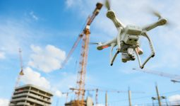 DIGITALISING THE CONSTRUCTION INDUSTRY