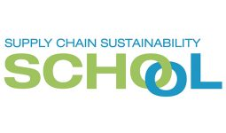 SUPPLY CHAIN SUSTAINABILITY ACHIEVEMENT FOR BLU-3